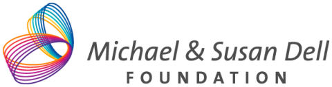 Dell Foundation logo