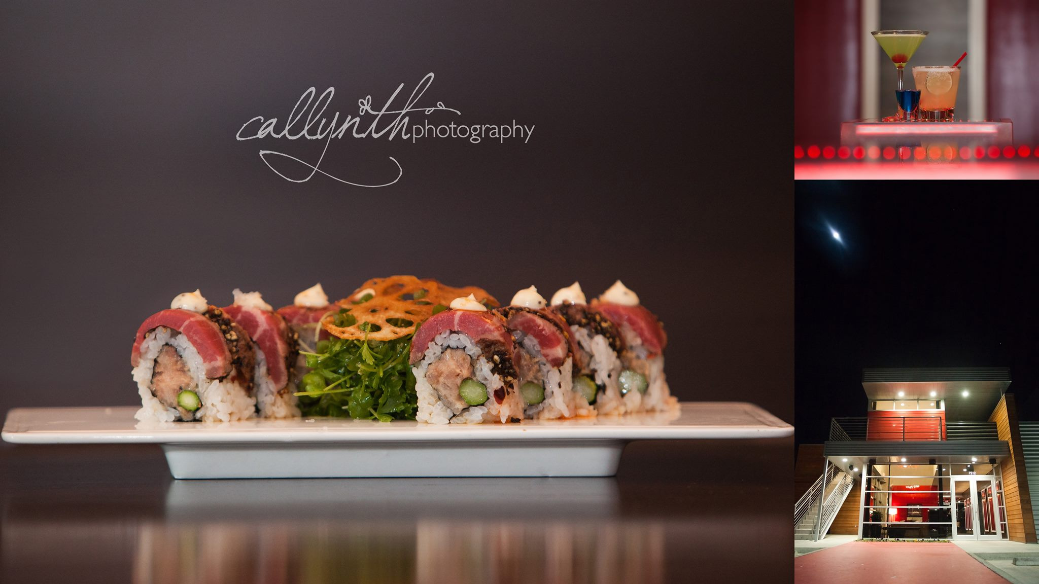Food & Product Photography