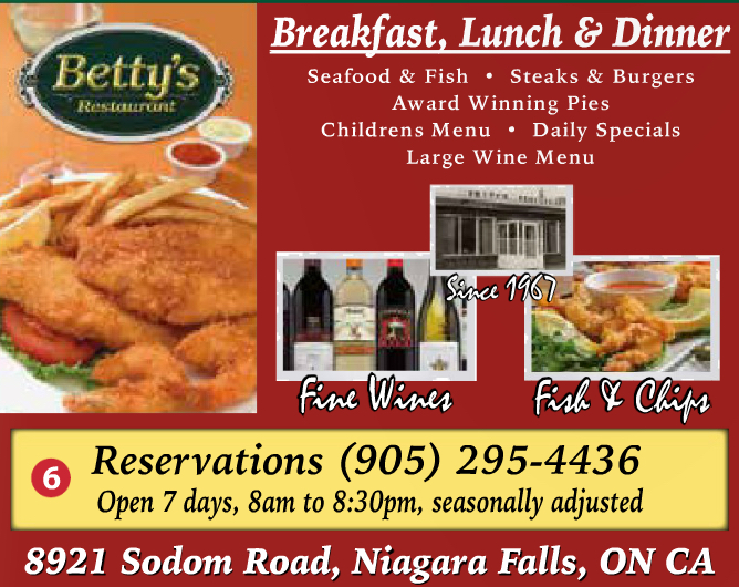 BettysRestaurant