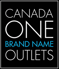 Canada One Brand Name Outlets on Lundy's Lane