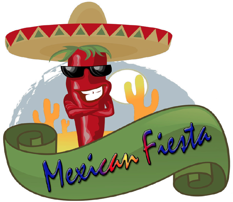 Mexican fiesta weekend