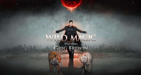 Greg   wild magic