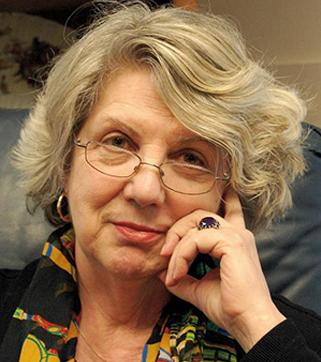 Marsha Linehan, PhD