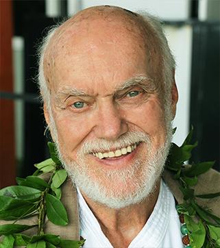 Ram Dass, PhD