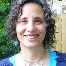 Paula Michal-Johnson, PhD