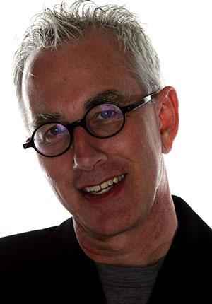 Bill O'Hanlon, LMFT