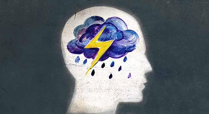 CE Trauma Course - Bessel van der Kolk - Rethinking Trauma