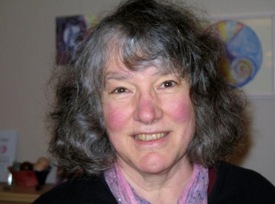 Robin Feldman, Art Therapist