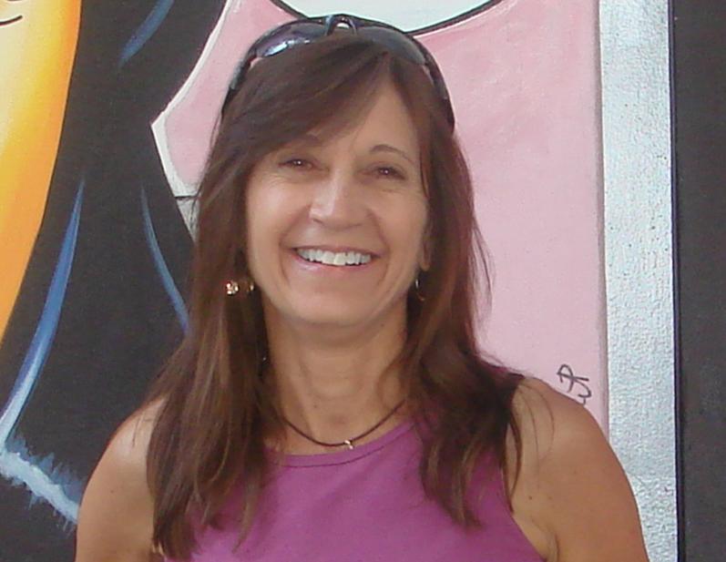 Vicki Hutman