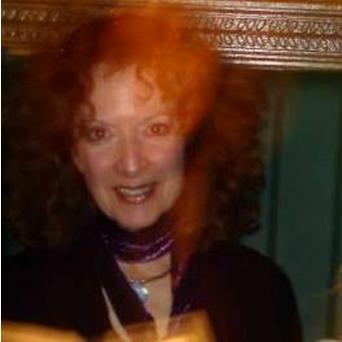 Iris Liebner