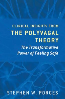 critical insights from polyvagal theory by Stephen Porges, PhD