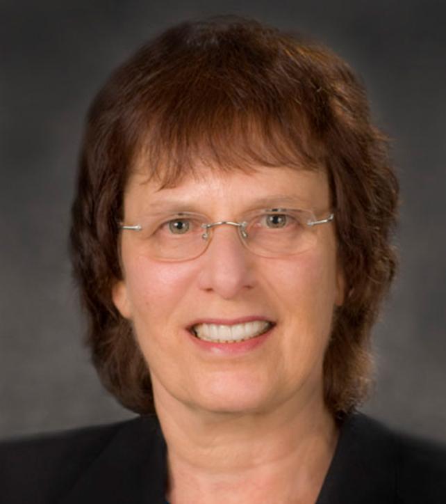 Francine Shapiro, PhD