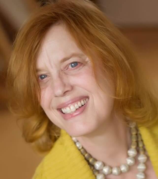 Pat Ogden, PhD