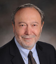 Stephen Porges, PhD, Expert on Polyvagal Theory and Treating Trauma