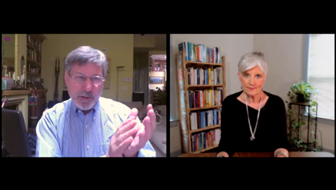 Bessel van der Kolk, MD, and Ruth Buczynski, PhD