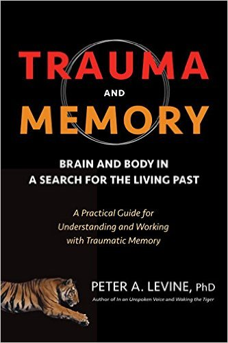 Trauma and Memory: Brain and Body in a Search for the Living Past,  is scheduled for release in October