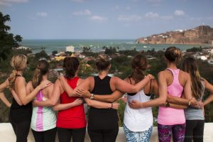 Yoga Group NYI testimonials