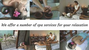 spa services and massage nicaragua