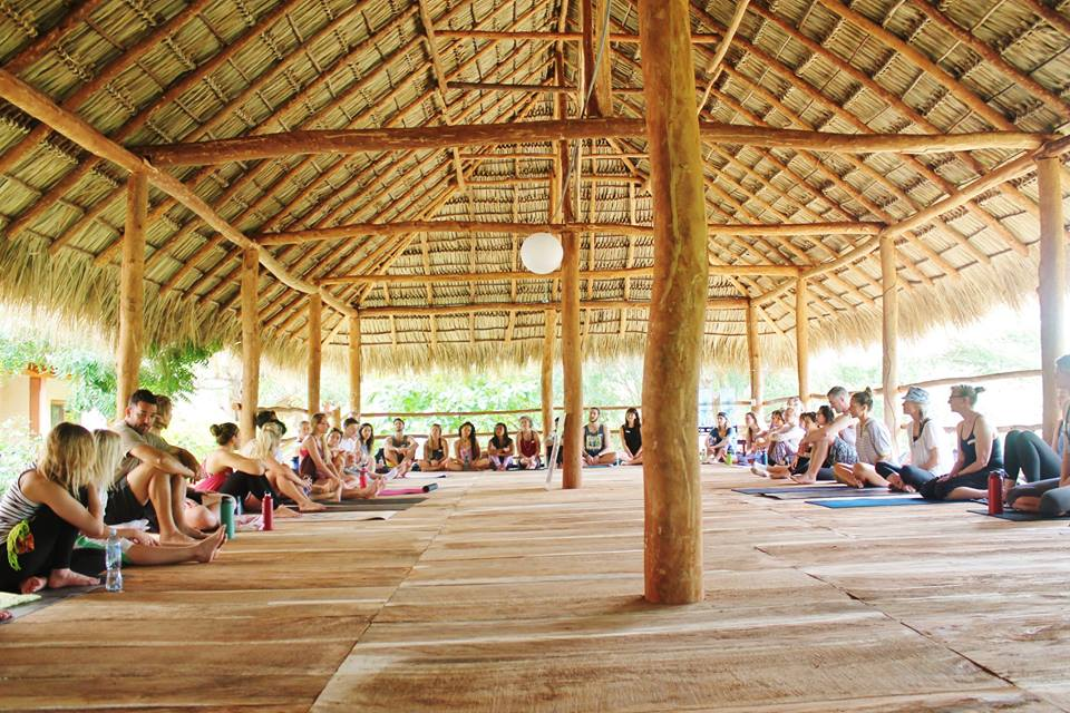 Shanti Yoga 17-Day All-Inclusive 200 hr Yoga Teacher Training JAN 20-FEB 6, 2018