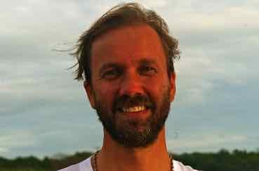 Ted Grand Nicaragua Yoga Institute Moksha 200 Hr Training