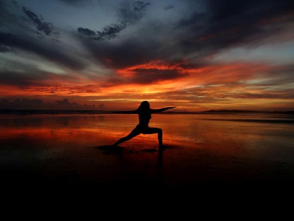 nicaragua yoga weight loss