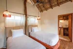 tree casa resort nicaragua shared room
