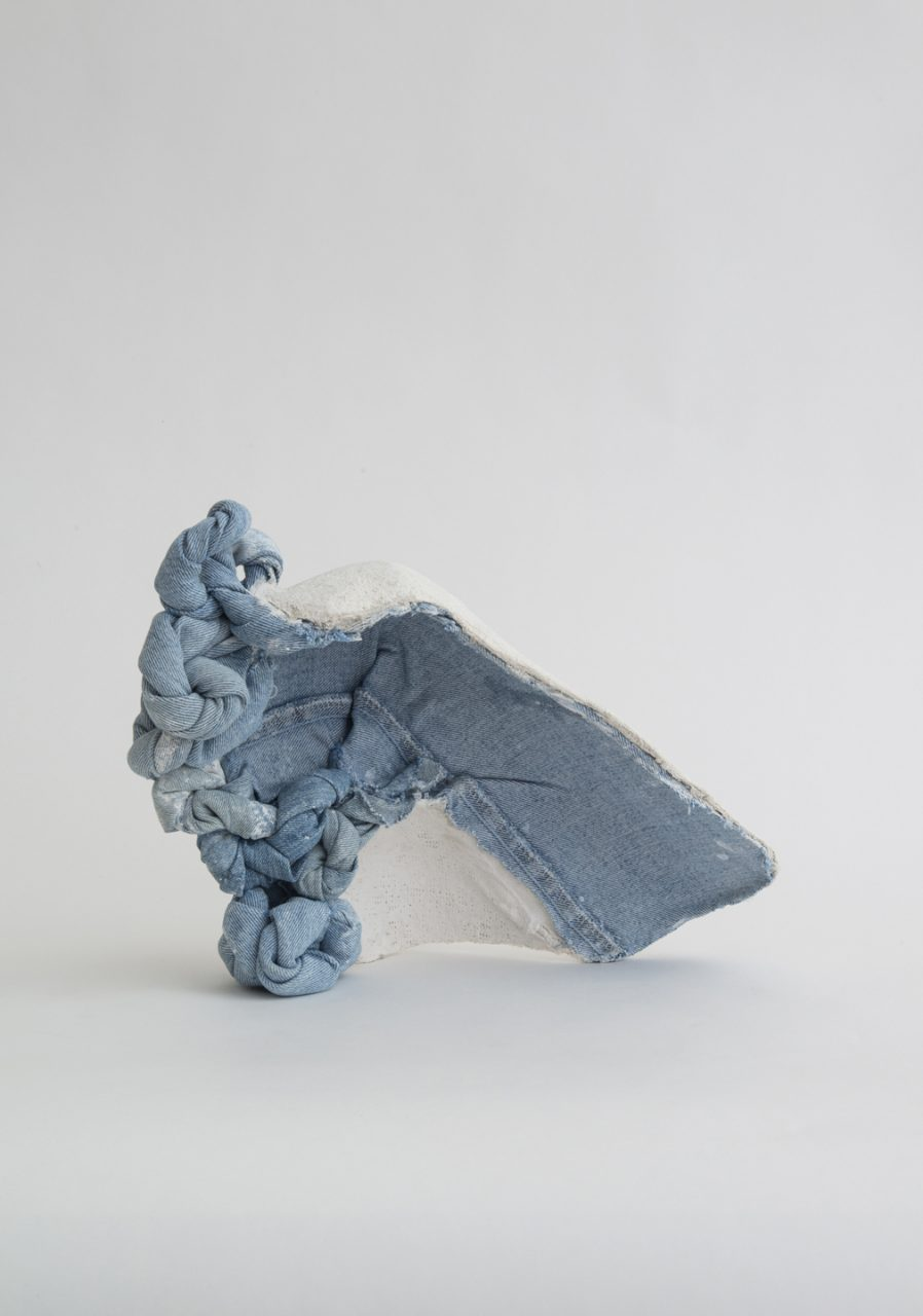 Jennifer Paige Cohen | Dusty Blue, 2015