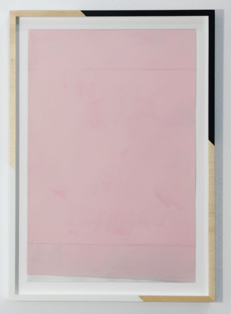Jim Lee and The Cream Tones | Untitled (PINKUS), 2014