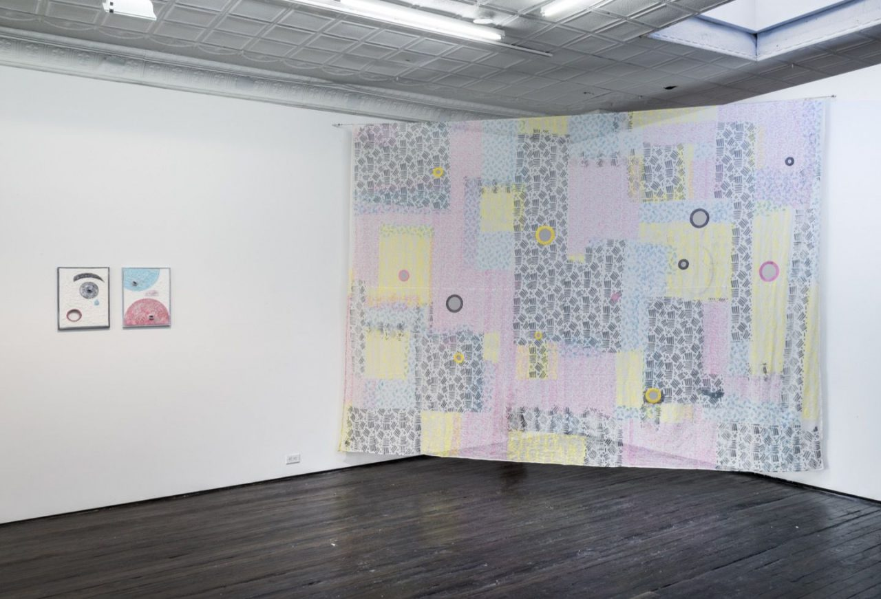 A Friend is Only a Human Body | Installation view, A Friend is Only A Human Body, 2015