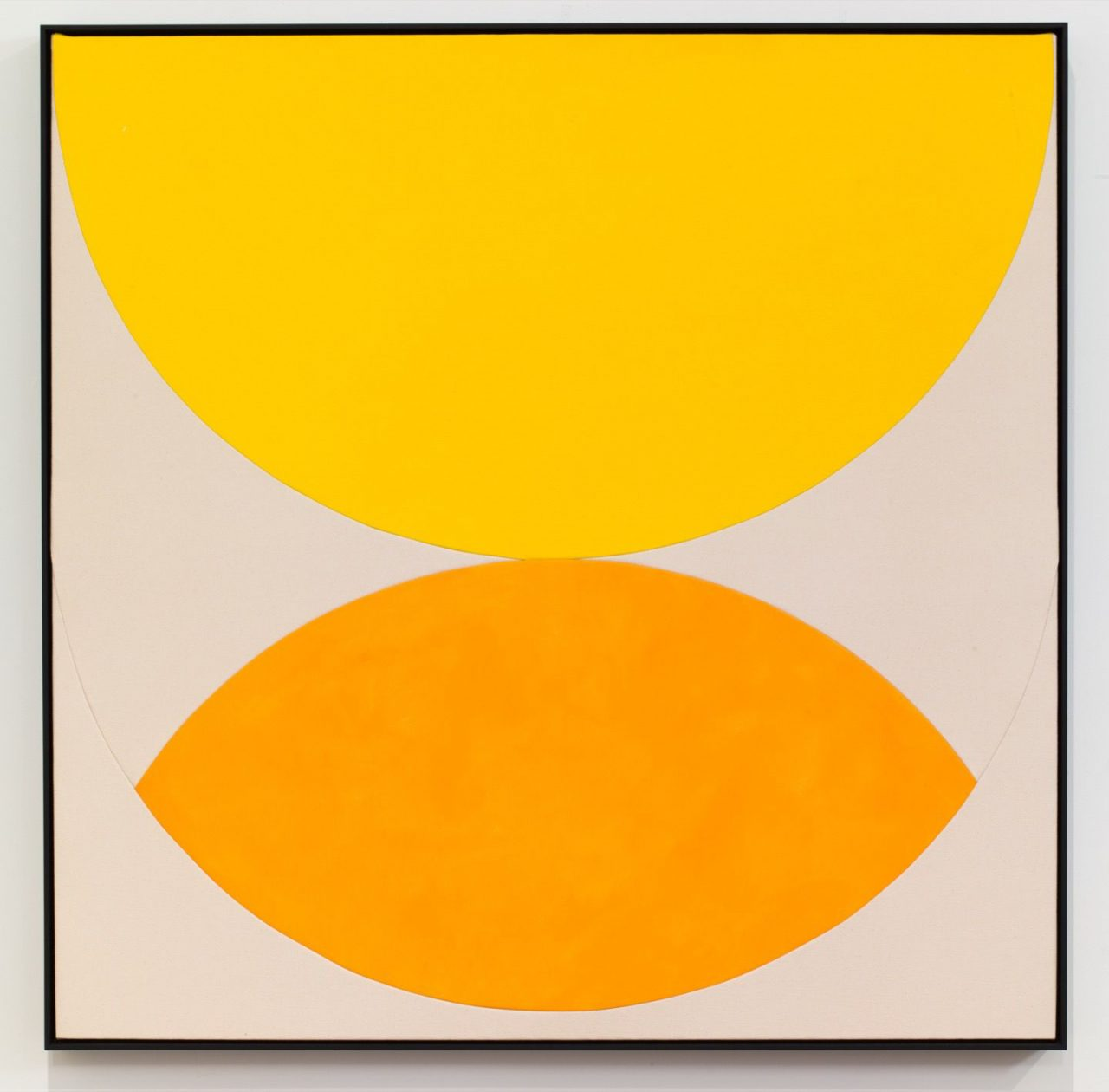 The Wave | Lemon and Orange, 2014
