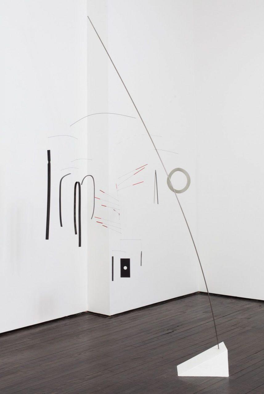Spectrum Suite | Hanna Sandin