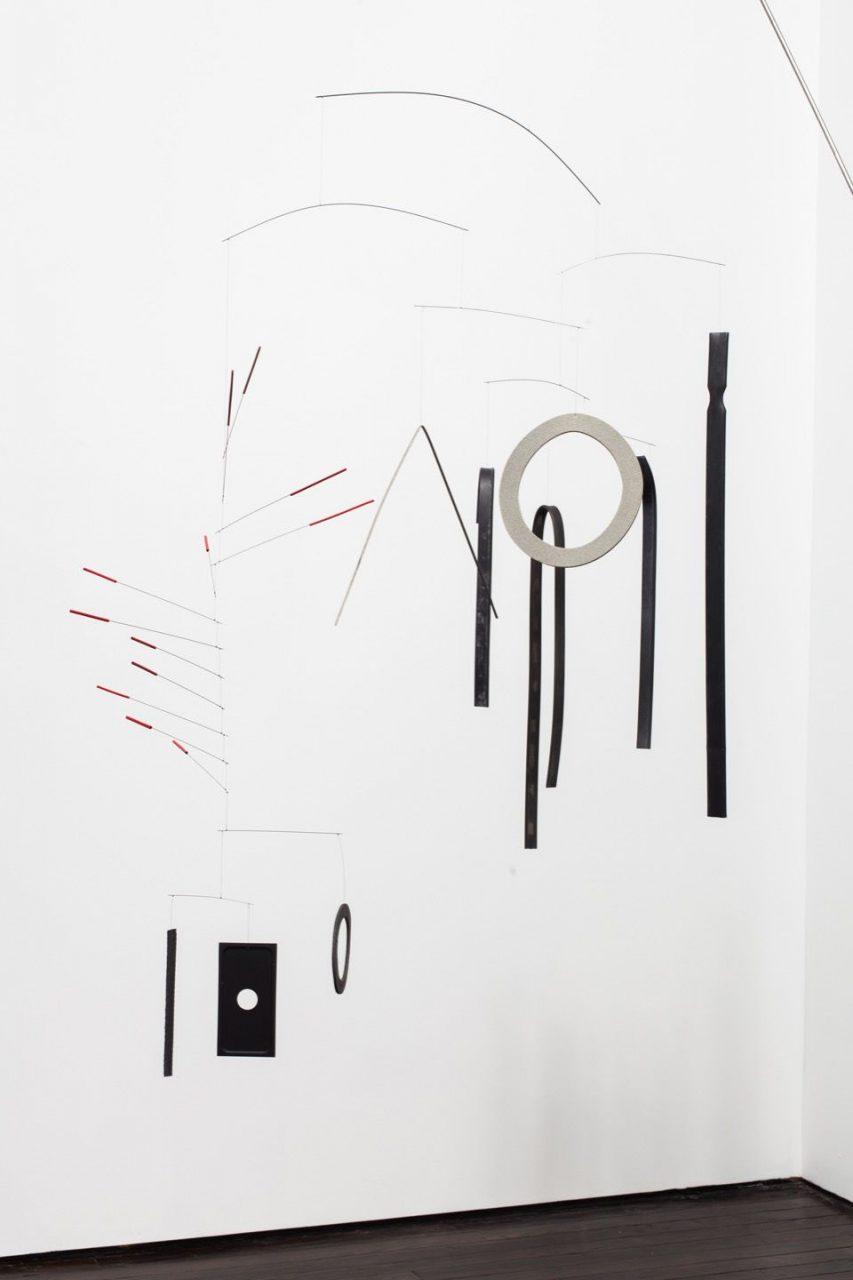 Spectrum Suite | Hannah Sandin