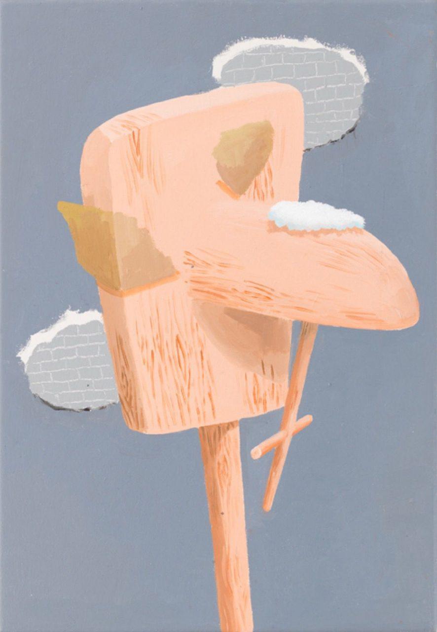 Valori Plastici | Jill Mason