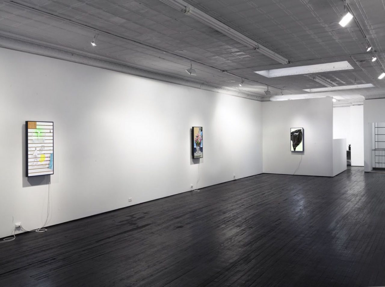 Color Shift | Installation view, Color Shift, 2013