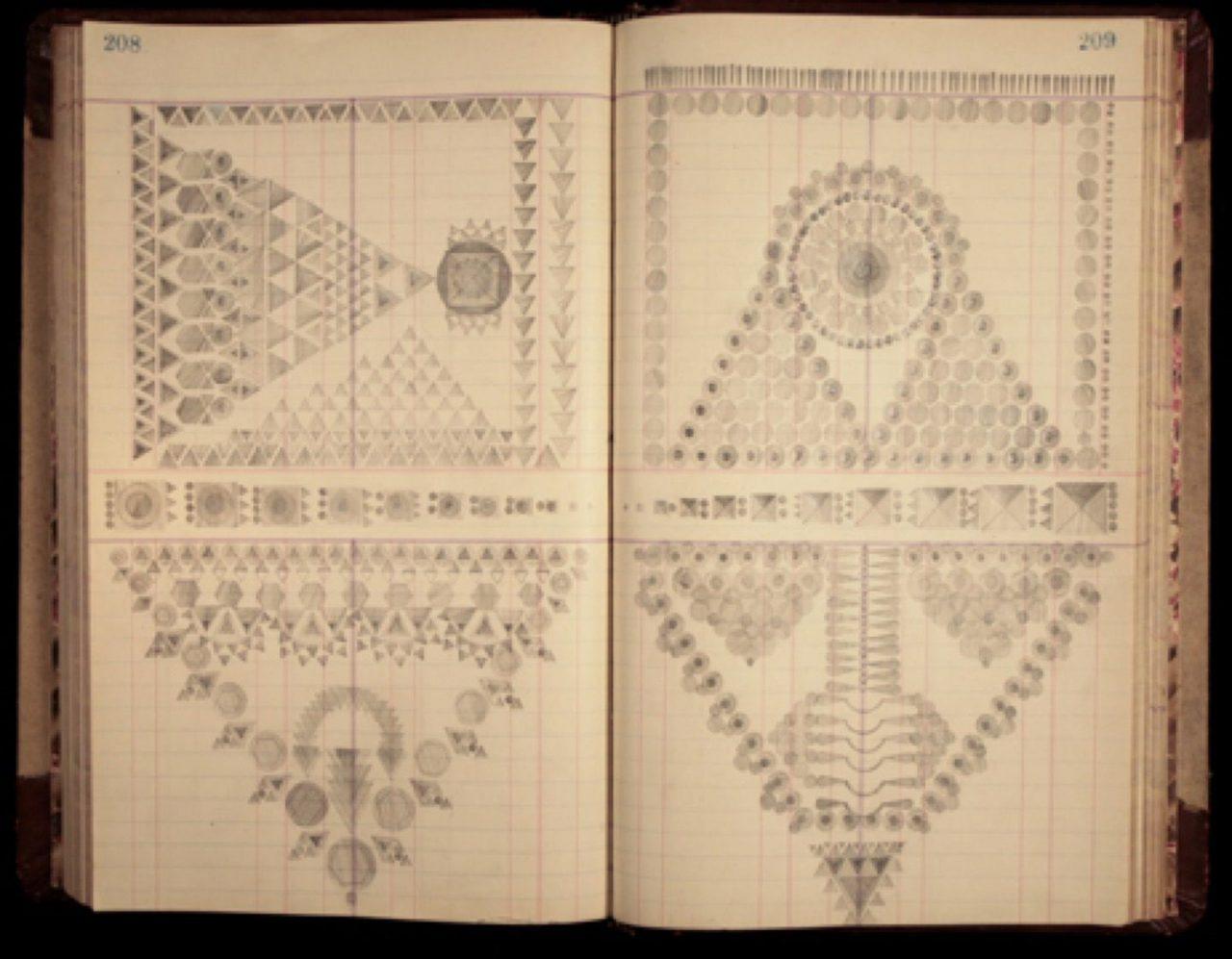 The Plant Life of Saints   Composition for Helen Keller (No.1), 2007