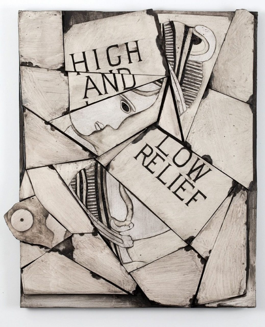 High and Low Relief | High and Low Relief, 2009