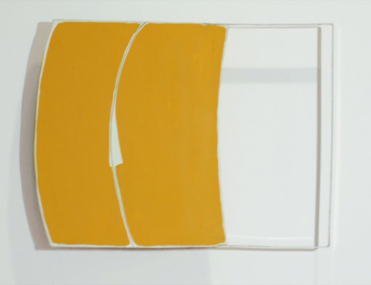 Woodshedding | Untitled (Half Truth), 2010