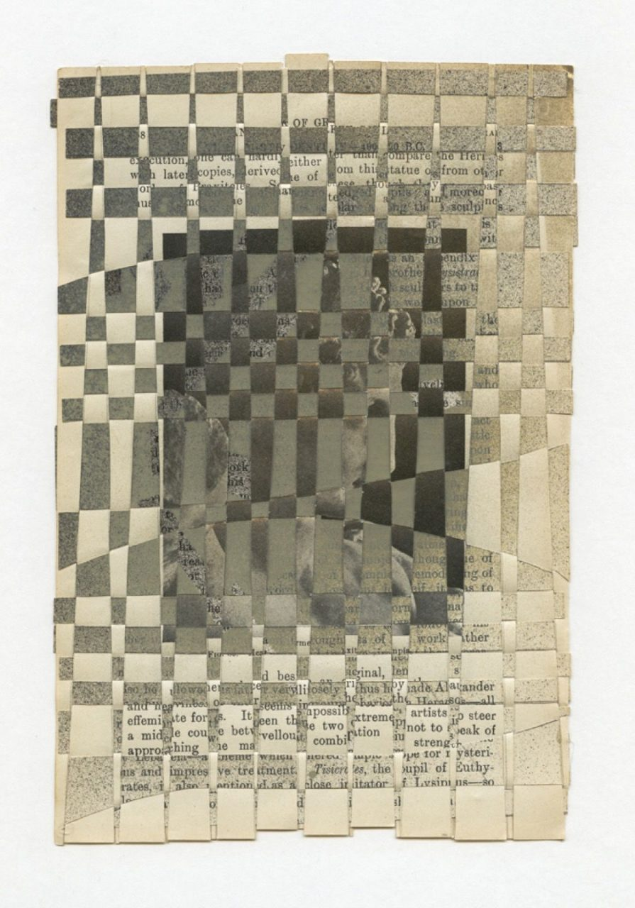 Inherited and Borrowed Types | Untitled 11, 2010