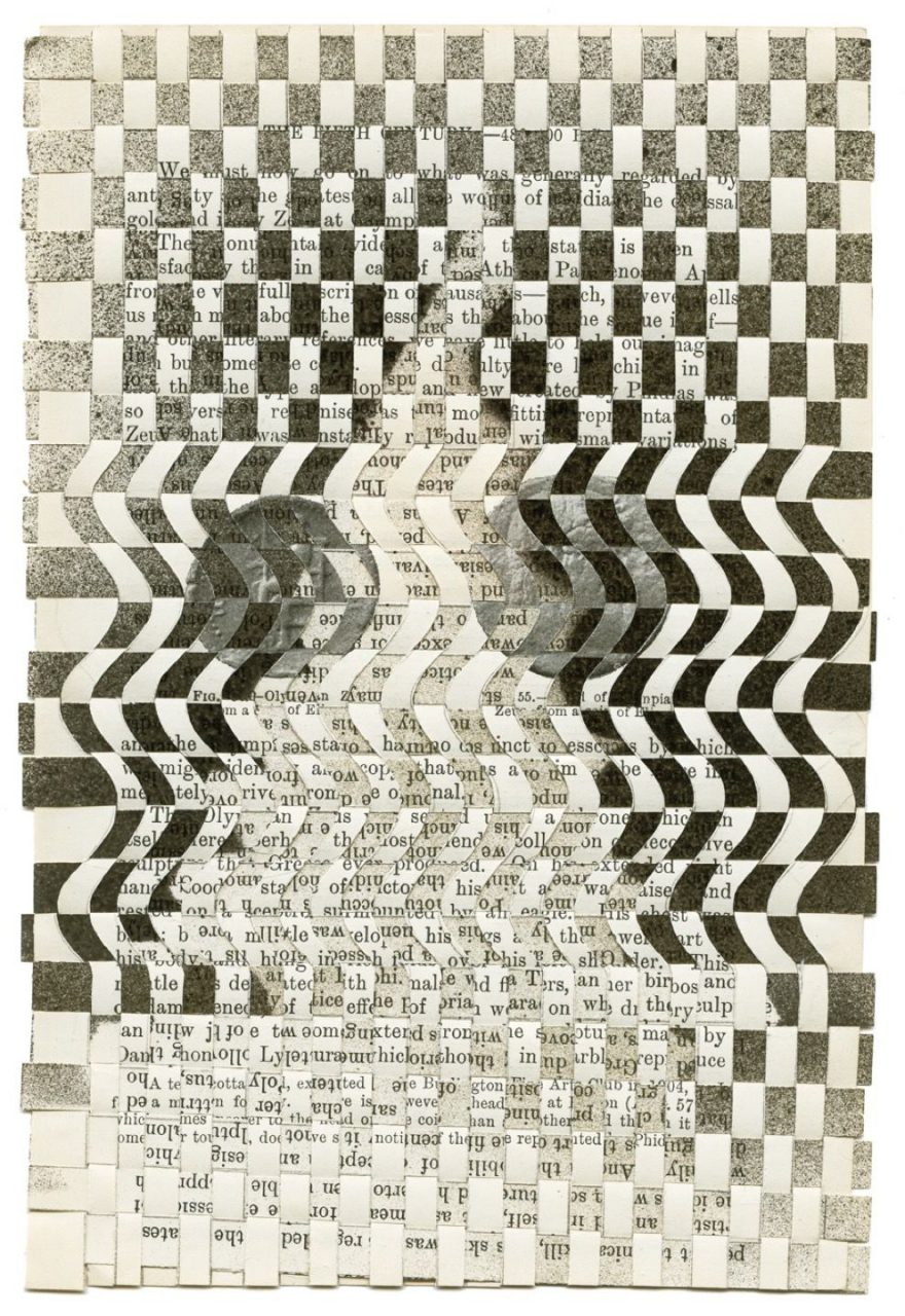 Inherited and Borrowed Types | Untitled 15, 2010