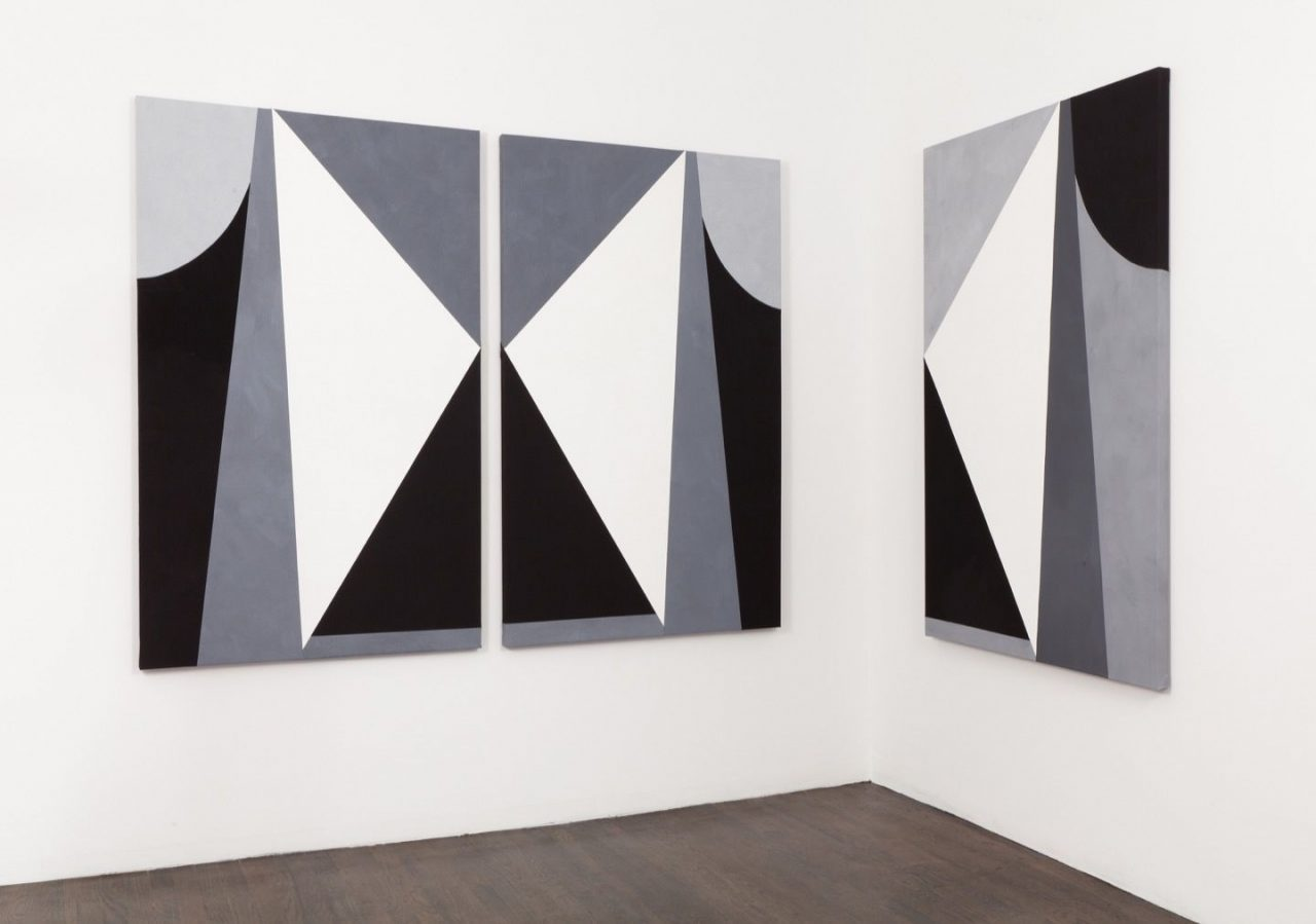 Acrobat | Installation view, Acrobat, 2011