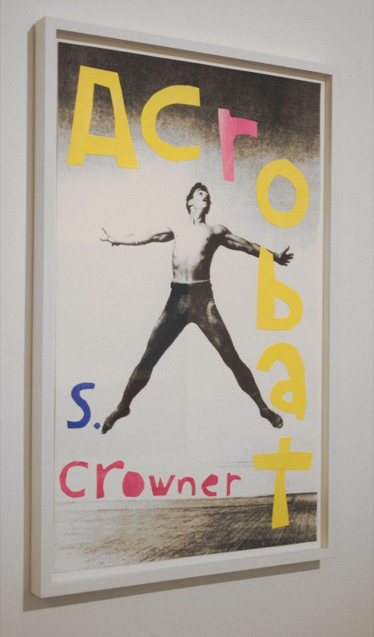 Acrobat | ACROBAT!, 2011