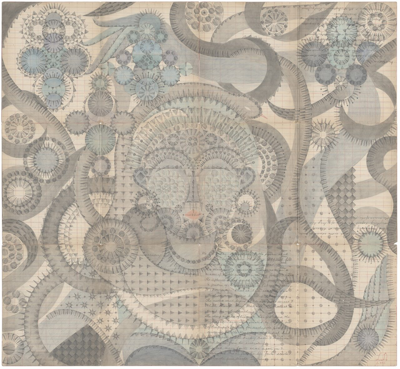 Tide Fulcrum & The Motion of Fixed Stars | Medusa, 2012
