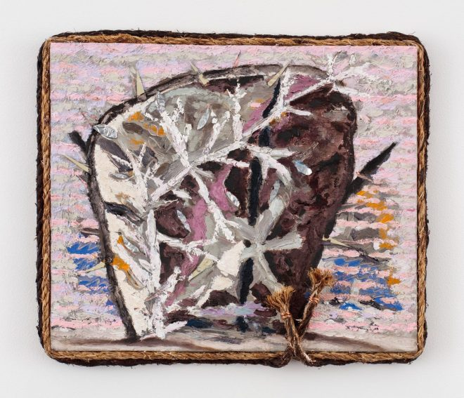 Daniel Rios Rodriguez | Eats Flower, 2016