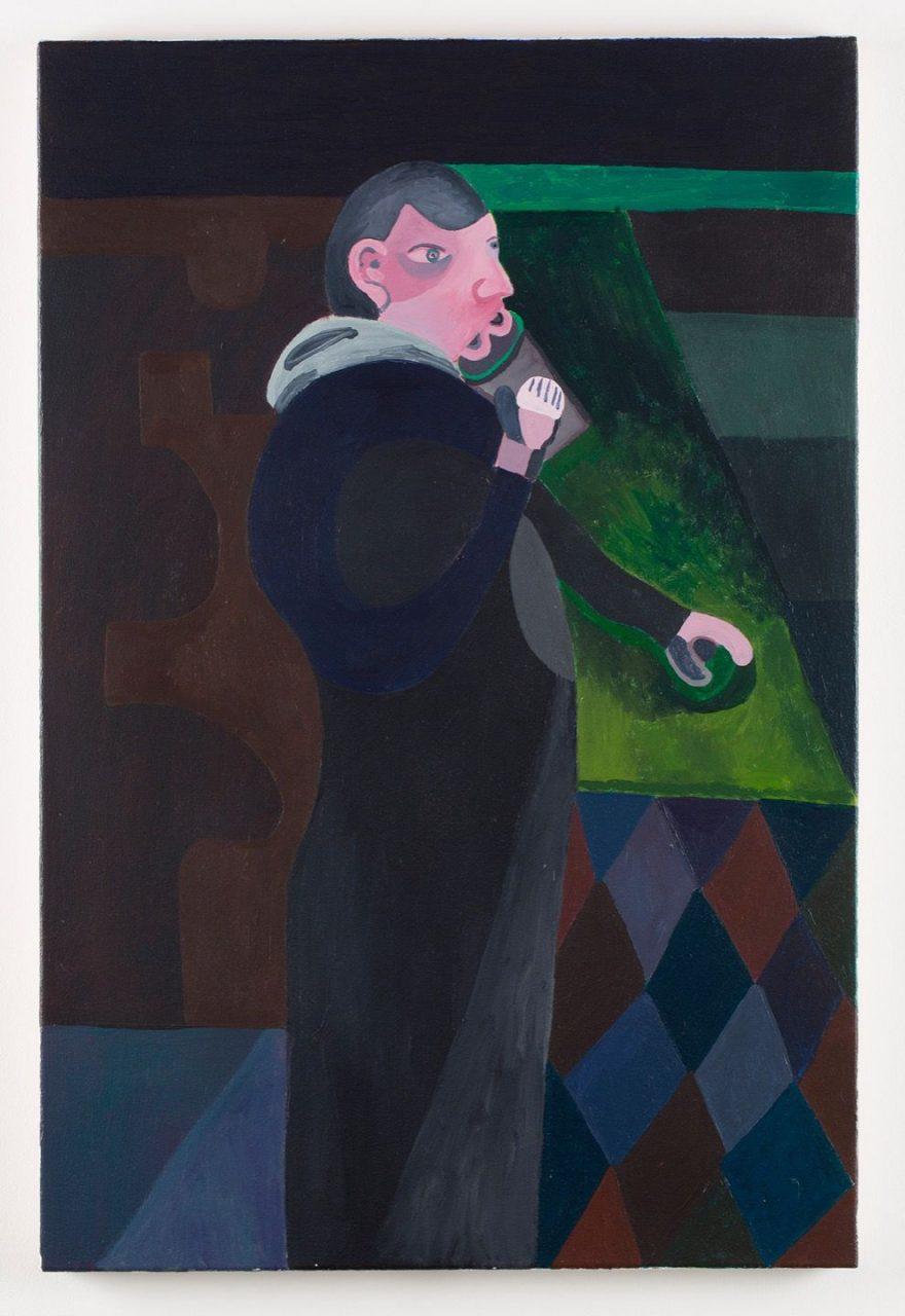 Alex Bradley Cohen | Peter, 2015