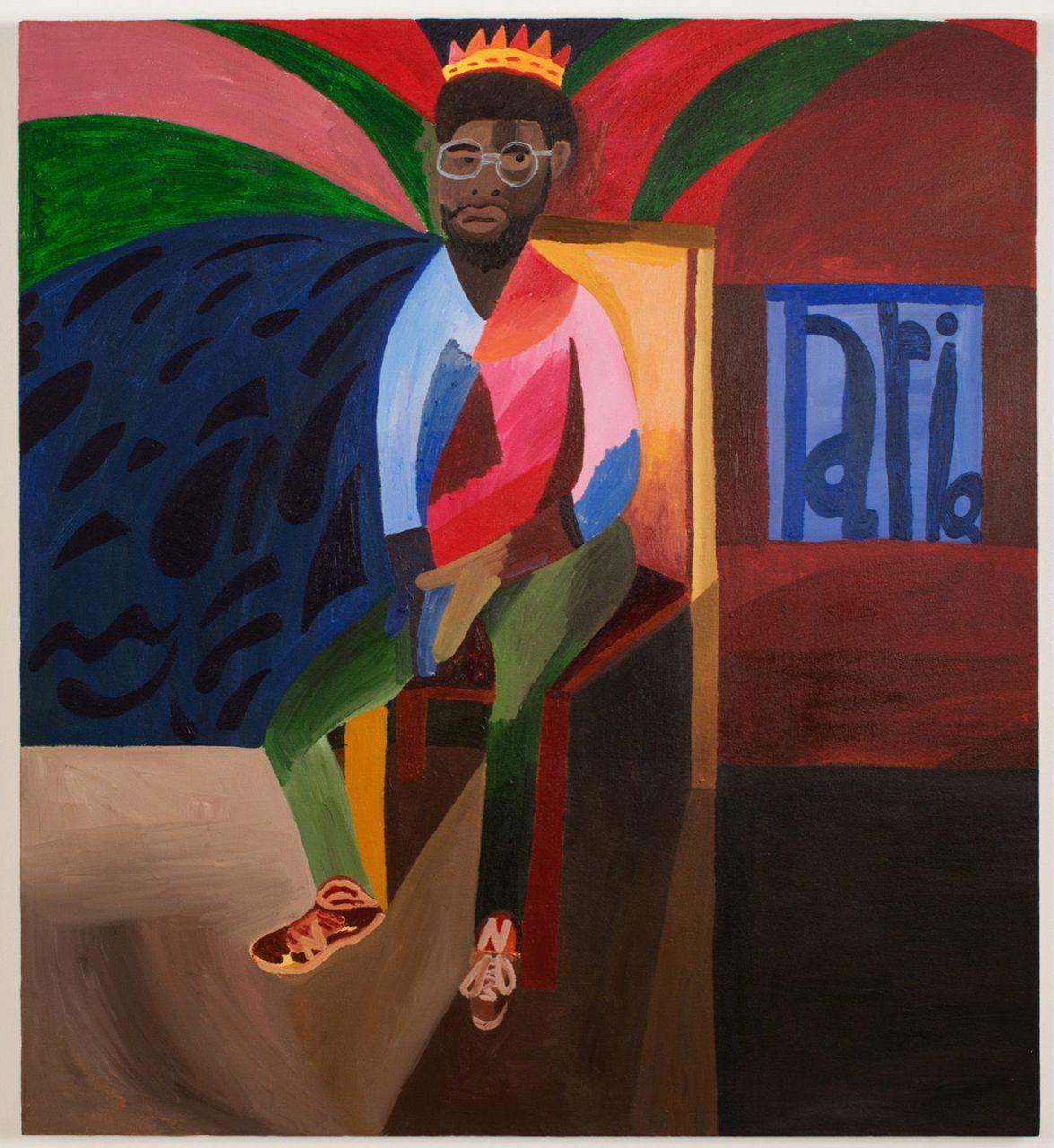 Alex Bradley Cohen | Tariq, 2015