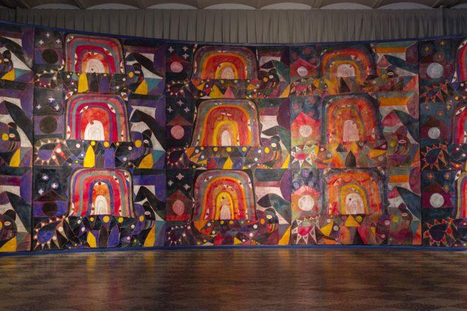 Alexander Tovborg   Installation view at Overgaden Institute of Contemporary Art, Copenhagen, 2014