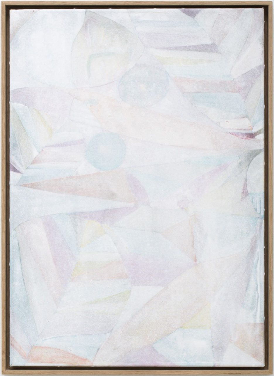 Alexander Tovborg | Untitled (VII), 2013