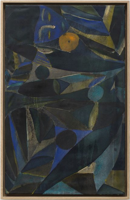 Alexander Tovborg   Untitled (I), 2013