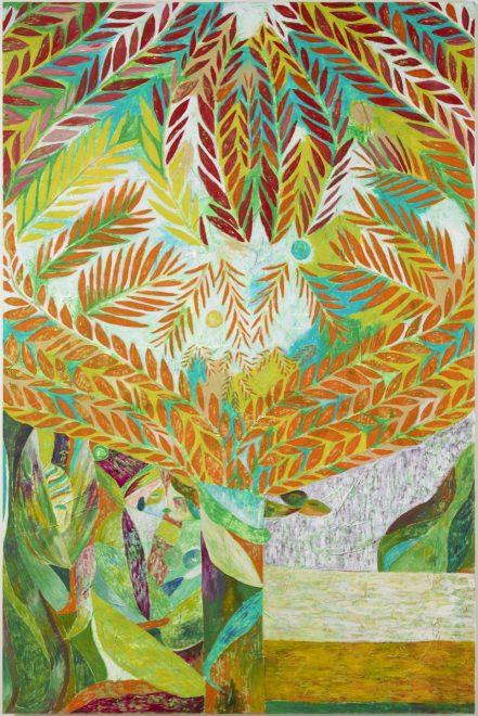 Alexander Tovborg   Sacra Conversazione (By the Tree of Knowledge), 2012