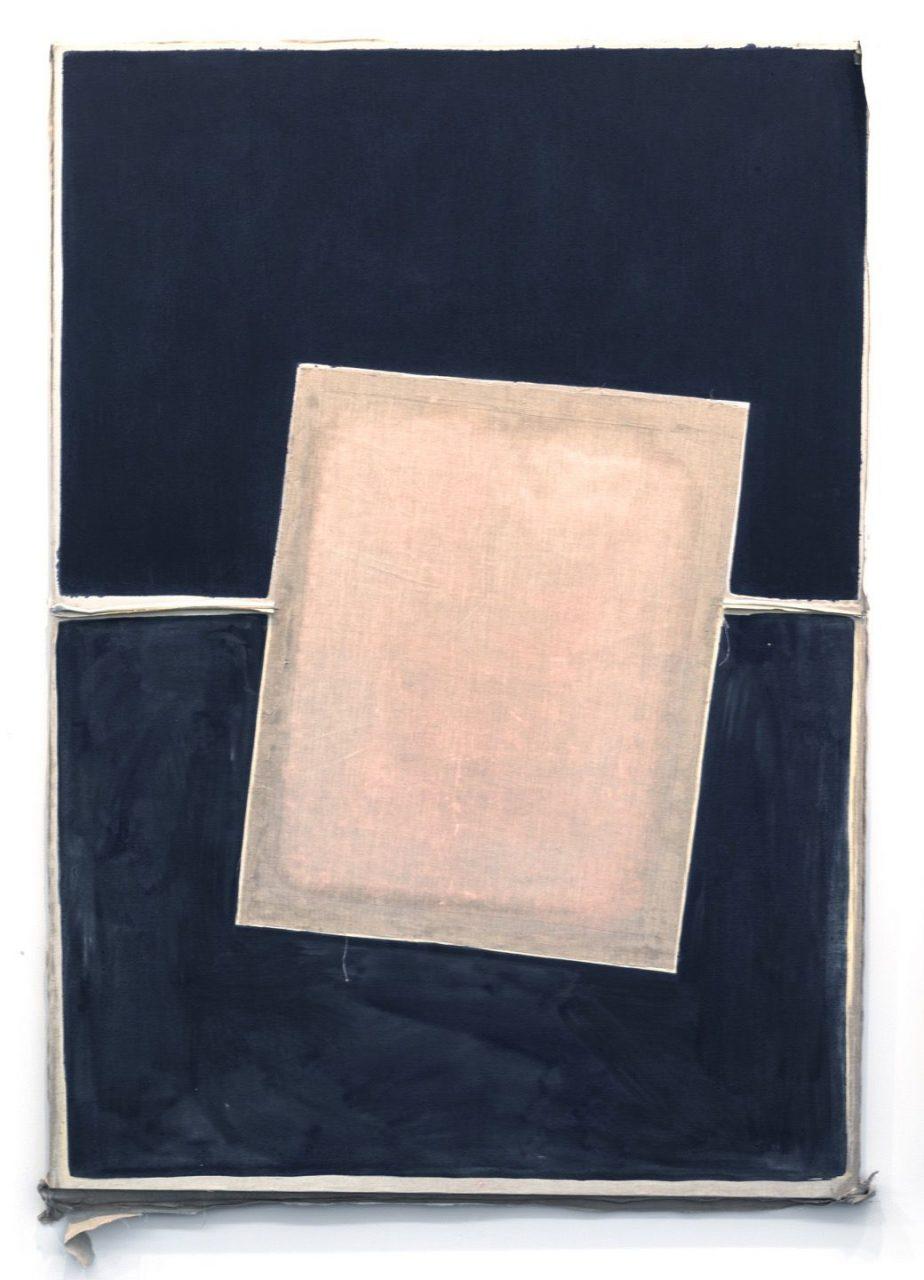 Jim Lee | Untitled (Cream Tone #14), 2015